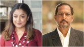 Tanushree Dutta vs Nana Patekar #MeToo case: Witness statements don't support actress's claims, says police