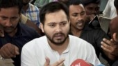 EC goof-up in voter list: RJD leader Tejashwi Yadav's photo missing