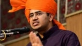 A Hindu can never be a terrorist, says BJP candidate Tejasvi Surya