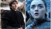 Strong but silent: Game of Thrones women drowned out by men