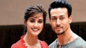 Disha Patani on Tiger Shroff: I want us to be more than just great friends