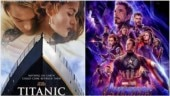 Titanic director James Cameron salutes Avengers Endgame for sinking his film at box office