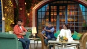 The Kapil Sharma Show fulfils Neena Gupta's wish. Read on to know how