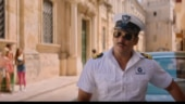 Bharat new song Turpeya: Salman Khan pays tribute to people who work away from home