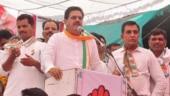 Was wrong for Vaibhav Gehlot to get ticket from Jodhpur: Udai Lal Anjana