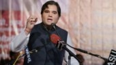Vote for mata Maneka Gandhi. If you vote for others, you will be voting for Pakistan: Varun Gandhi