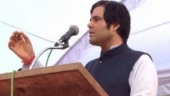 I am Sanjay Gandhi's son, such people untie my shoelaces: Varun Gandhi's jibe at BSP candidate
