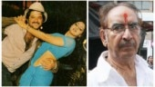 Anil Kapoor and Sridevi's Mr India turns 32. Actor dedicates iconic film to Veeru Devgan