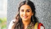 Vidya Balan on film Shakuntala Devi: I am excited to play human computer