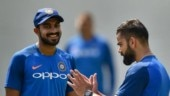 Vijay Shankar on No. 4 role at World Cup 2019: Team management's trust most important thing