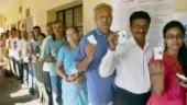 Lok Sabha elections: record voter turnout