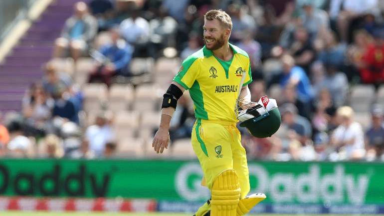 Image result for david warner play world cup 2019