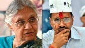 AAP confined only to Delhi, there was no point in joining hands: Sheila Dikshit