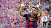 Barcelona legend Xavi to retire: This is my last season as a player