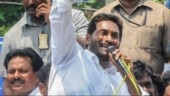 Jagan Mohan Reddy elected YSRCP Legislature Party leader