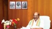 Puducherry: VP Sivakolundhu elected as Assembly Speaker