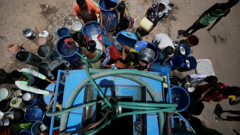 India's Water Crisis: Can a new ministry fix our water emergency