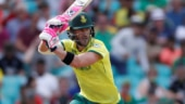 World Cup 2019: Du Plessis seeks new plan for South Africa as injuries bite