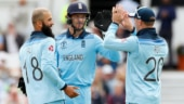England vs Afghanistan, World Cup 2019 Broadcast: When and where to watch Live Streaming