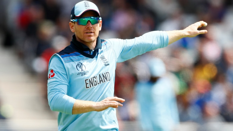 Trent Bridge thriller good advertisement for World Cup 2019: Eoin Morgan - Sports News