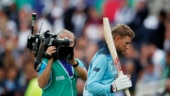 England vs Pakistan: Joe Root 1st player to hit 100 in World Cup 2019