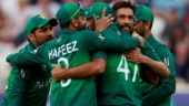 World Cup 2019: Pakistan keep calm to upset England in high-scoring thriller