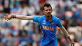 We have a plan for Andre Russell: Yuzvendra Chahal warns West Indies