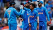 World Cup 2019: Rain forces India to cancel practice ahead of Australia clash
