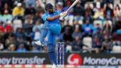 World Cup 2019: Rohit's good form will ease pressure on Kohli, says Srikkanth