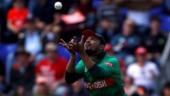 World Cup 2019: Beating Australia difficult not impossible, says Bangladesh captain Mashrafe Mortaza