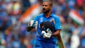 World Cup 2019: Shikhar Dhawan to undergo scans on his swollen thumb