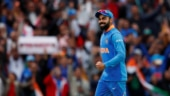 World Cup: Virat Kohli's gesture towards Steve Smith terrific, says Sunil Gavaskar