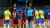 Copa America: Brazil jeered again at home after 0-0 draw against Venezuela