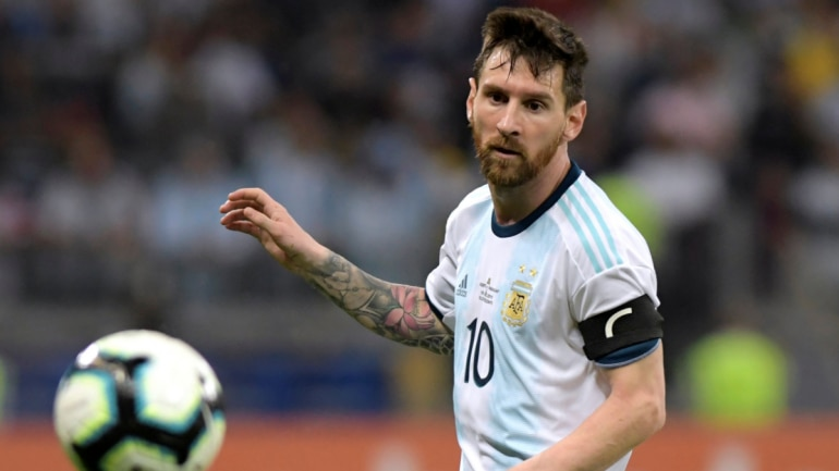 Image result for messi copa america
