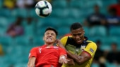 Copa America: Alexis Sanchez strikes again to take Chile into quarters