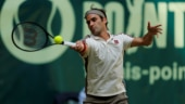 Roger Federer to face David Goffin in his 13th Halle Open final