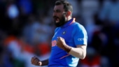 No sweets, no bread: India's hat-trick hero Mohammed Shami reveals his fitness secret