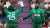 World Cup 2019: Bangladesh will give their best shot against India, says Shakib after Afghanistan win