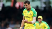 Mitchell Starc- the unstoppable force that can lead Australia to World Cup glory