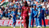 World Cup 2019: Let ourselves down with the bat: Jason Holder after defeat to India