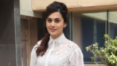 Taapsee Pannu plays ludo on Game Over set. Her reaction on winning is unmissable. Watch video