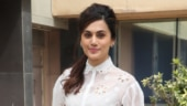 Taapsee Pannu reveals she was getting borderline depressed after Game Over