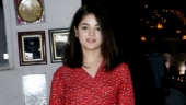 Dangal star Zaira Wasim quits films: My relationship with my religion was threatened