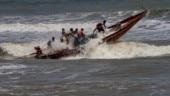 As monsoon reaches Kerala coast, IMD warns of cyclonic storm over Arabian Sea