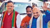 BJP chief Amit Shah to hold party reins till December
