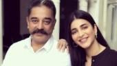 Shruti Haasan wishes Kamal Haasan on Father's Day: You are the original rockstar