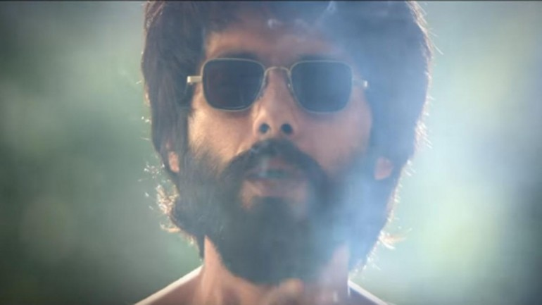 Shahid Kapoor Reveals Why Kabir Singh Is The First Remake In His