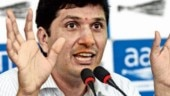 AAP moves Delhi Speaker, seeks disqualification of 2 rebel MLAs