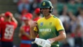 South Africa rejected AB de Villiers' offer to come out of retirement for World Cup swansong