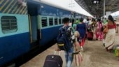 Cyclone Vayu: 86 trains cancelled, 37 short terminated